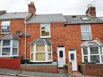 Thumbnail to rent in Coleridge Road, St. Thomas, Exeter