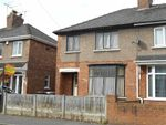 Thumbnail to rent in Ernest Street, Crewe, Cheshire