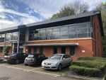 Thumbnail to rent in First Floor, Osprey House, Crayfields Business Park, New Mill Road, Orpington, Kent