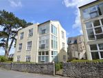 Thumbnail for sale in Lethbridge Court, Courtenay Park Road, Newton Abbot, Devon