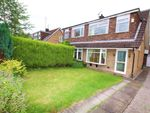 Thumbnail for sale in Valley Road, Heaton Moor, Stockport