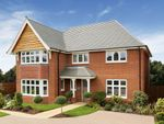 "Thumbnail to rent in ""Balmoral"" at Goudhurst Road, Marden, Tonbridge"