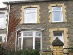Thumbnail to rent in The Avenue, Merthyr Tydfil, Glamorgan