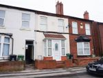 Thumbnail for sale in Bath Road, Walsall