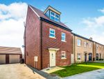 Thumbnail to rent in Melhaven Way, Wickersley, Rotherham