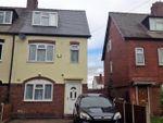 Thumbnail to rent in St Marks Road, Stourbridge