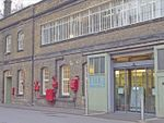 Thumbnail to rent in Main Gate Road, The Historic Dockyard, Chatham