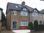 Thumbnail for sale in Oakleigh Avenue, Edgware