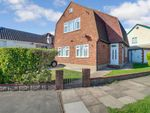Thumbnail for sale in Bellhouse Crescent, Leigh-On-Sea