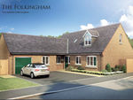 Thumbnail to rent in Nettleham, Lincolnshire