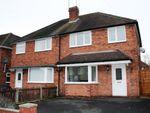 Thumbnail to rent in Rosemary Road, Hurcott, Kidderminster