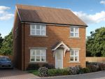 "Thumbnail to rent in ""The Knightsbridge "" at The Saltings, Terrington St. Clement, King's Lynn"