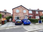 Thumbnail for sale in Thorneycroft Avenue, Manchester