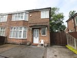 Thumbnail for sale in Mount Drive, Urmston, Manchester