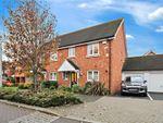 Thumbnail to rent in Sword Grove, Wainscott, Rochester, Kent