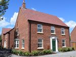 "Thumbnail to rent in ""Cornell"" at Dunbar Way, Ashby-De-La-Zouch"