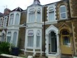 Thumbnail to rent in Claude Road, Roath, Cardiff