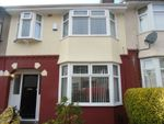 Thumbnail to rent in Bradville Road, Walton, Liverpool