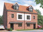 """Thumbnail to rent in """"The Weybridge"""" at Vigo Lane, Chester Le Street"""