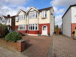 Thumbnail for sale in Tenniswood Road, Enfield
