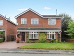 Thumbnail for sale in Swallowfields Drive, Cannock, Staffordshire