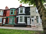 Thumbnail for sale in Utting Avenue, Liverpool