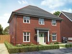 "Thumbnail to rent in ""The Cresswell"" at Lady Lane, Blunsdon, Swindon"