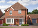 "Thumbnail for sale in ""The Barbury (Variant)"" at Saunders Way, Basingstoke"