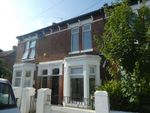 Thumbnail to rent in Inglis Road, Southsea