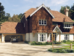 Thumbnail to rent in The Aspen, Wadhurst Place, Mayfield Lane, Wadhurst, East Sussex