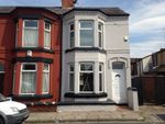 Thumbnail for sale in 111 Silverdale Avenue, Liverpool