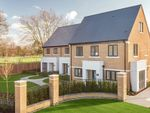 "Thumbnail to rent in ""The Oxshott"" at Orchard Lane, East Molesey"