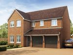 """Thumbnail to rent in """"The Fenchurch """" at Riber Drive, Chellaston, Derby"""