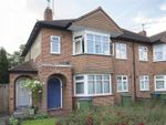 Thumbnail for sale in Warwick Road, Thames Ditton Esher, Surrey