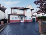 Thumbnail for sale in Harrow Drive, Hornchurch, Greater London