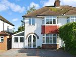 Thumbnail for sale in Elm Grove, Maidstone, Kent