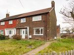 Thumbnail to rent in Bellingham Road, Scunthorpe