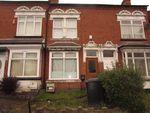 Thumbnail for sale in Portland Road, Birmingham