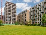 Thumbnail to rent in Park View Place, Royal Wharf, Royal Docks