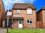 Thumbnail to rent in Foxglove Road, Leicester, Leicestershire