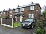 Thumbnail for sale in Heathwood Road, Burnage, Manchester