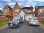 Thumbnail to rent in Siskin Crescent, Rogiet, Caldicot