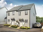 "Thumbnail to rent in ""Richmond"" at Kimlers Way, St. Martin, Looe"