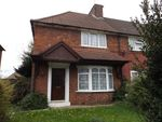 Thumbnail for sale in Bassett Road, Wednesbury, West Midlands