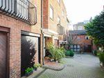 Thumbnail to rent in Belsize Mews, Belsize Park, London