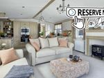 Thumbnail to rent in Shorefield Country Park, Shorefield Rd, Milford On Sea, Downton, Lymington