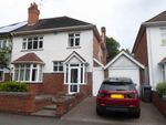 Thumbnail to rent in Court Oak Road, Harborne, Birmingham