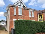 Thumbnail to rent in Fortescue Road, Winton, Bournemouth