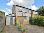 Thumbnail for sale in Silverhall Street, Isleworth