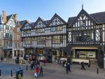 Thumbnail to rent in Eastgate Street & Eastgate Row, Chester